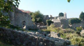 #270 : Visiter Stari Bar, la capitale de la Dioclée