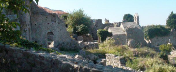 #270 : Visiting Stari Bar, the capital of Dioclée