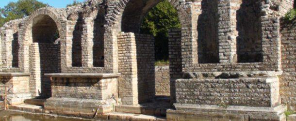 #273 : Visiter Butrint, la ville du dieu grec de la médecine