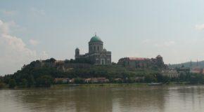 #255 : Visiter Esztergom, la petite perle du Danude