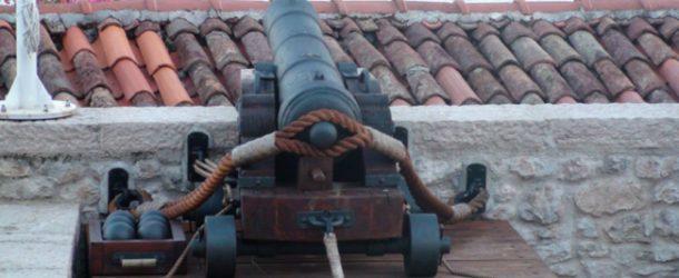 # 268: Visiting Herceg Novi in Albania Venitienne