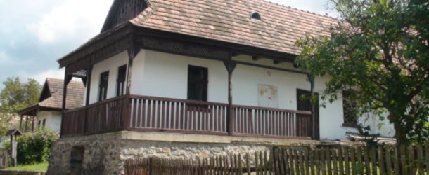 # 266: Discovering the Hungarian village of Slovak lovers