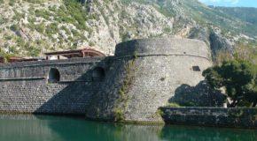 #271 : Visiting the Venitian City of Kotor