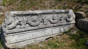 # 277: Following the footsteps of Trajan, conqueror of Dacia