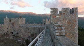 #258 : Visiter la ville du Czar Samuel sur le bord du lac d'Ohrid