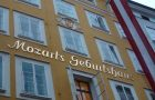 # 247: Visiting Mozart's birthplace