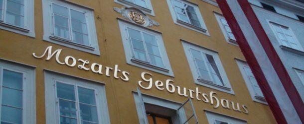 #247 : Visiter la ville natale de Mozart