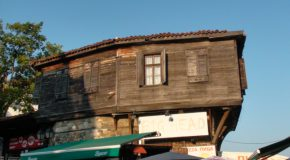 # 254: Discovering the charms of Sozopol