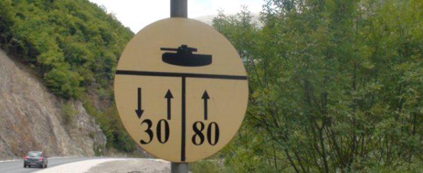 #238 : Observer les traces de la guerre du Kosovo