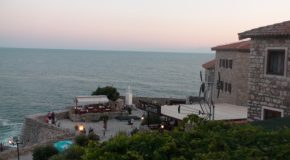 # 269: Visiting the Albanian Montenegrin City of Ulcinj