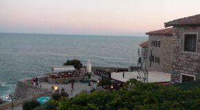 # 269: Visiting the Albanian Montenegrin City of Ulcinj