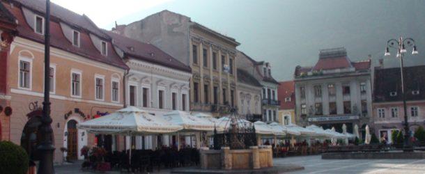 # 231: Visiting Brasov, the Saxon Transylvania