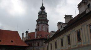 #259 : Visiter Ceski Krumlov, la ville de la princesse vampire