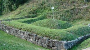 #230 : Explorer les citadelles antiques Daces