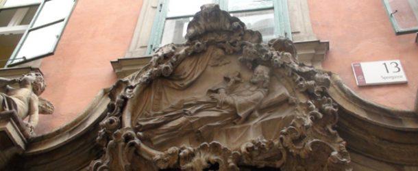 # 246: Visiting Graz, the Styrian