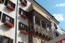 #248 : Visiter la capitale du Tyrol