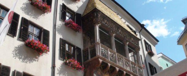 #248 : Visiter Innsbruck, la capitale du Tyrol