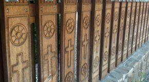 #228 : Découvrir les villages et églises de bois du Maramures