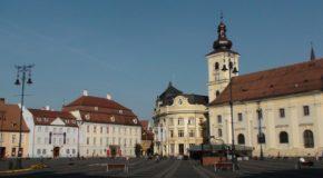 #234 : Visiter Sibiu, la plus belle ville de la Transylvanie