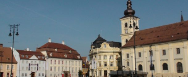 # 234: Visiting the German Transylvania