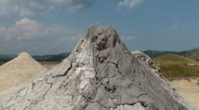 # 229: Exploring the mud volcanoes of Vulcabii Noroioci