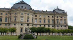 #260 : Visiter la ville du Würzburger Rokoko