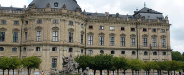 # 260: Visiting the city of Würzburger Rokoko