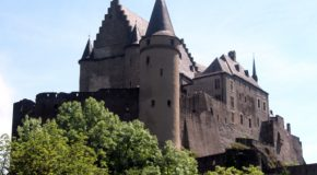 # 281: Visiting the castles & Burgen of Luxembourg