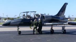 # 285: Flying on a L39 Albatros