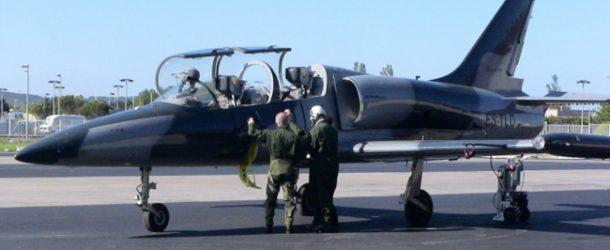 #285 : Voler sur un Albatros L39