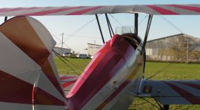 # 284: Piloting like the Red Baron