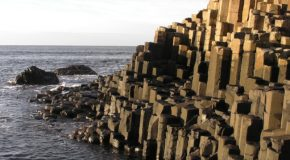 # 292: Seeing the Flinn Giant's Causeway