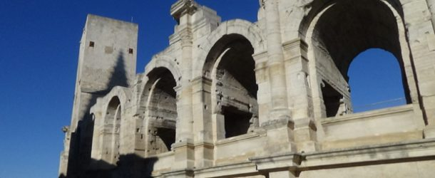 # 297: Visiting the antique city of Arles