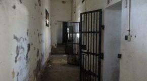 # 301: Playing Prison Break in the penitentiary of Saint Denis