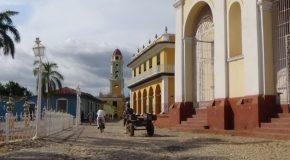 #306 : Visiter Trinidad, la ville la mieux préservée de Cuba