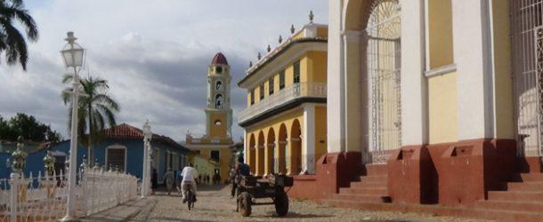 #306 : Visiter la ville hispanique la mieux préservée de Cuba