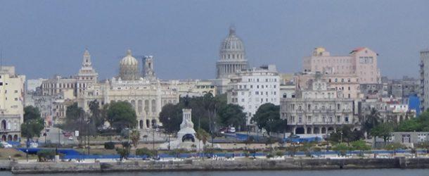 #305 : Rendre visite à Fidel à la Havane