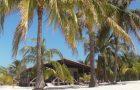 # 307: Exploring the island of Cayo Blanco