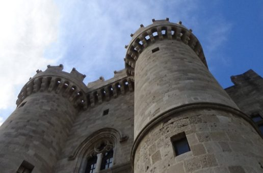 #309 : Rendre visite au Grand Maître des chevaliers de Rhodes