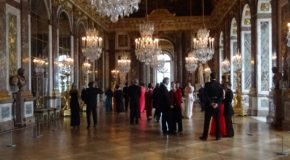 #312 : Dancing at the last french great Republican bal
