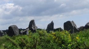 #587: Exploring the megaliths of Armorique
