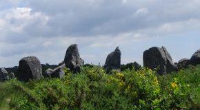 #587 : Explorer les mégalithes d'Armorique