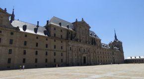 #318 : Visiter le Panthéon des rois d'Espagne de l'Escurial