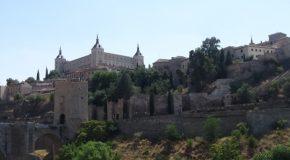 #317 : Explorer la ville historique de Tolède