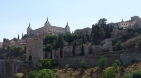 #317 : Explorer Tolède, capitale espagnole de l'Epée
