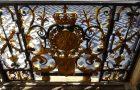#320: Visiting Louis XIV's secret apartments