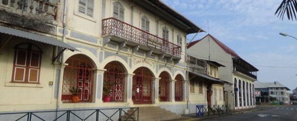 #352 : Visiter Cayenne et le mythique fort de Cépérou