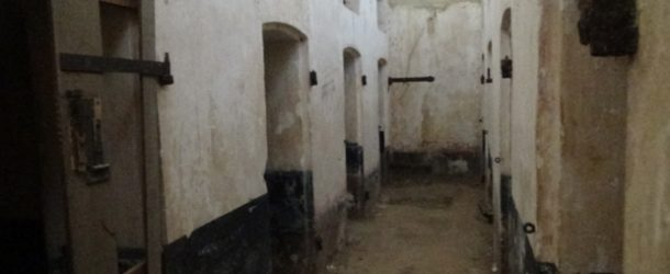 # 335: Visiting the Devil's Island prison