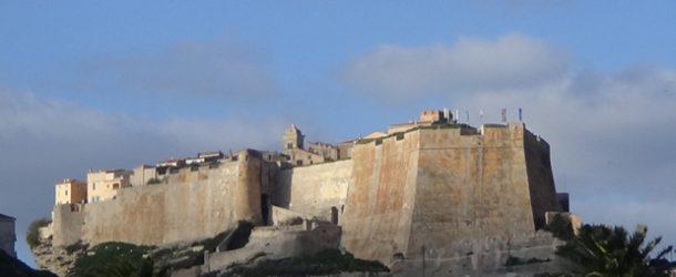 #357: Visiting Bonifacio, the southernmost city of France