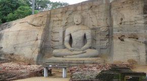 Sri Lanka – Itinéraire